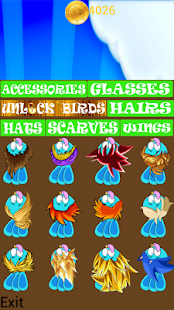 Maniac Birds- screenshot thumbnail