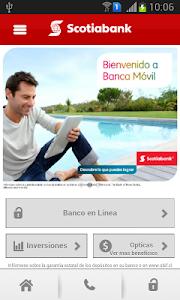 Download Scotiabank Chile - Banca Móvil APK latest version app for