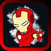 Iron R Man