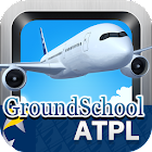 EASA ATPL Theory Exam Prep icon