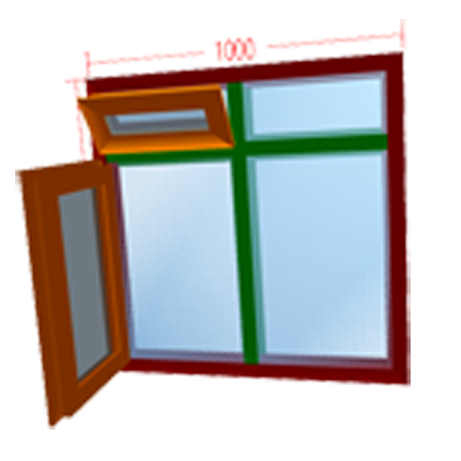 PenCep Window Drawing Program