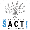 新宿SACT! for Android logo