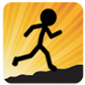 Running Fighter icon