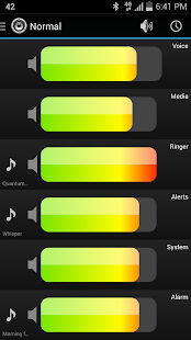 AudioGuru | Audio Manager - screenshot thumbnail