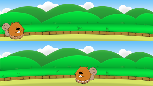 【免費休閒App】Shoot the Squirrel - Paintball-APP點子