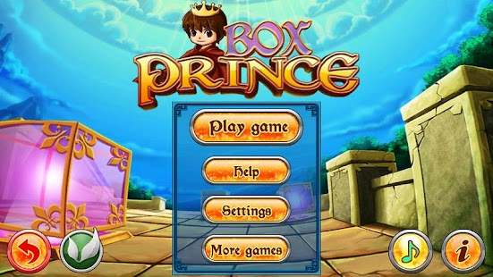 Puzzle Prince - screenshot thumbnail