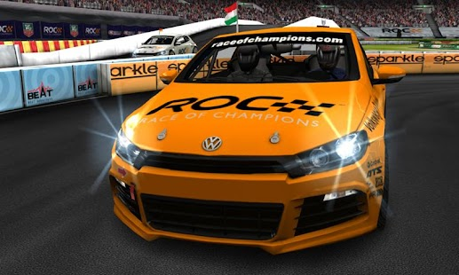 Race Of Champions Screenshot 2