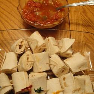 Tortilla Rollups III