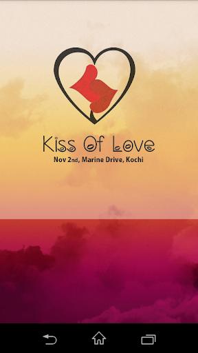 Kiss of Love Kochi