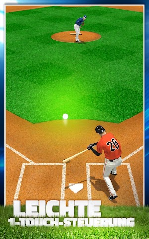 android TAP SPORTS BASEBALL 2015 Screenshot 8