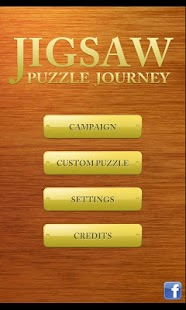 Jigsaw Puzzles Journey Game - screenshot thumbnail
