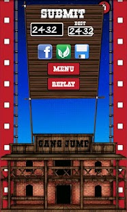 Gang Jump Free-Jump & Run Game - screenshot thumbnail