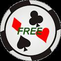 Flop Analyzer Free: Poker Game icon