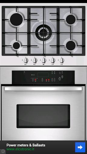 kitchen timer clock