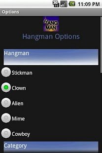 Hangman- screenshot thumbnail