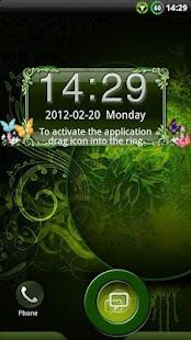 GO Locker Nature V2 Theme- screenshot thumbnail