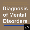 Diagnosis Mental Disorders - 5 icon