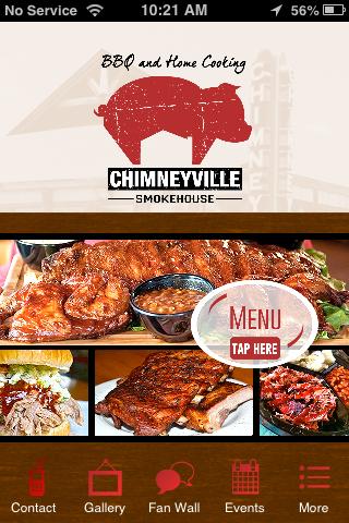 Chimneyville Smokehouse