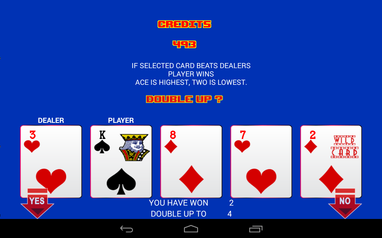 The social poker android