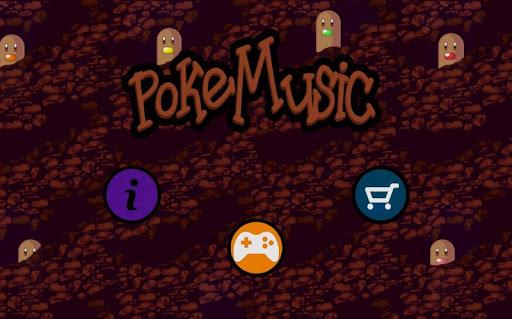 PokeMusic