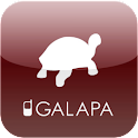GalapaBrowser logo