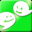 ひまトーク-チャット掲示板- logo