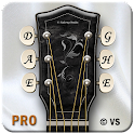 Tuning Your Guitar Pro (Tuner) icon