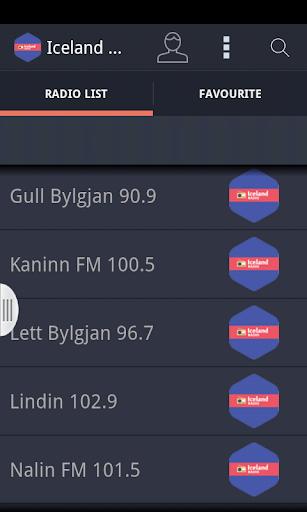 Iceland Radio