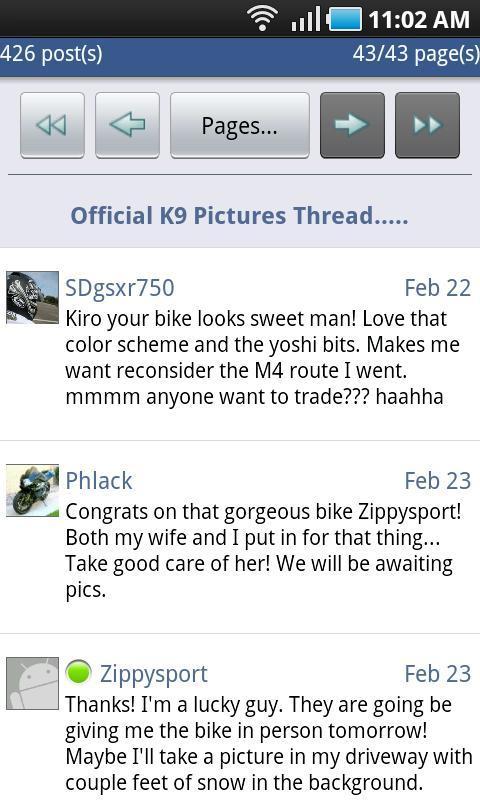 Motorcycle.Com- screenshot