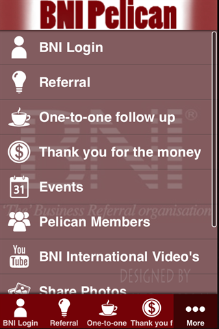 BNI Pelican Chapter