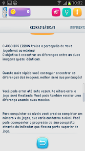 Coquetel 7 Erros - screenshot thumbnail