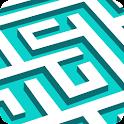 Quick Maze 2D icon