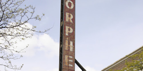 Frank Productions is even more out of the Orpheum than before