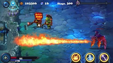 Defender Screenshot 3