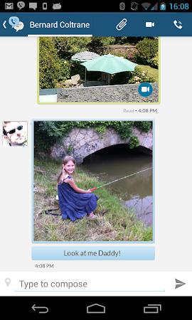 Text Me!  Free Texting & Call 2.8.8 screenshot 13547