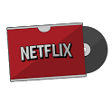 New Releases for Netflix icon