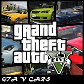 GTA V Cars List