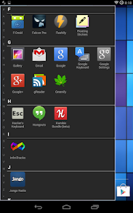 Snype - App & Contact Launcher v1.2.9