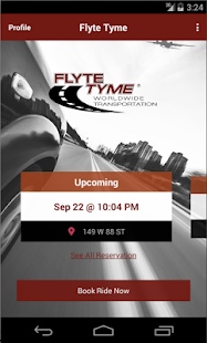 FlyteTyme Worldwide- screenshot thumbnail