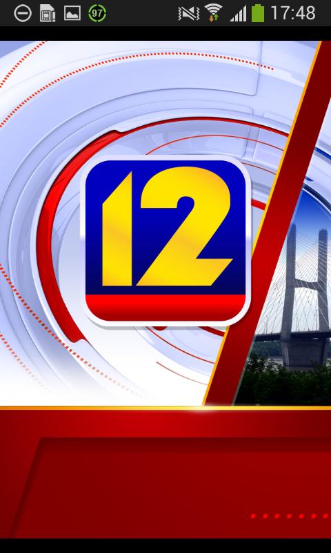 KFVS12 Local News - screenshot