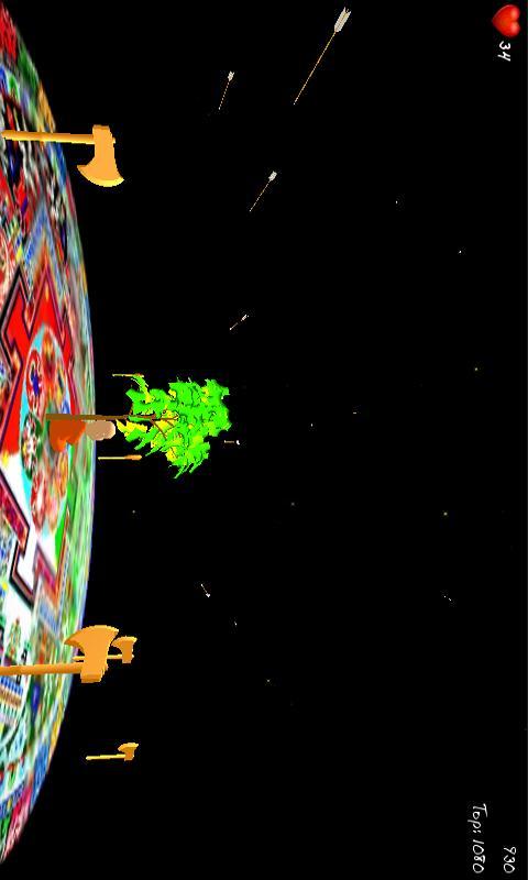 Buddha Game FREE- screenshot