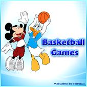 Basketball Games NBA