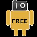 Photo Shake FREE logo