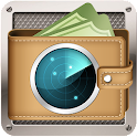 Mi billetera  - MyMoneyTracker icon