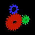 Gears (ES2/eclair+) logo
