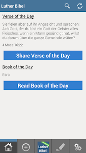 Luther Bible German Bible FREE - náhled