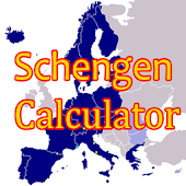 Schengen Calculator