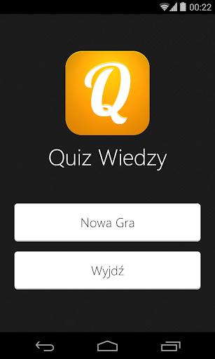 Quiz Wiedzy
