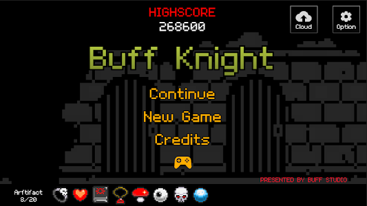 Buff Knight - RPG Runner v1.52