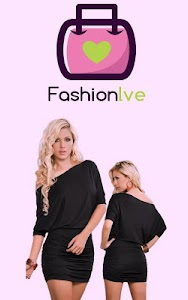 Fashion LVE Shop screenshot 9